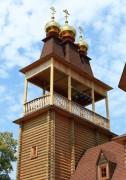 Церковь Николая Чудотворца - Усолье - Шигонский район - Самарская область