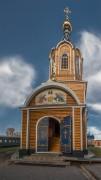 Ташла. Троицкий женский монастырь. Церковь Троицы Живоначальной