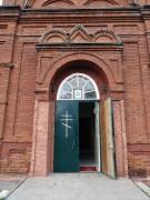 Церковь Богоявления Господня - Курумоч - Волжский район и г. Новокуйбышевск - Самарская область