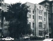 Церковь Матфея апостола в доме Кузнецова - Москва - Центральный административный округ (ЦАО) - г. Москва