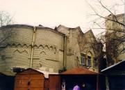 Церковь Николая Чудотворца Никольско-Рогожской старообрядческой общины - Москва - Центральный административный округ (ЦАО) - г. Москва