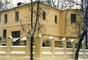 Неизвестная часовня при Медведниковской больнице - Москва - Южный административный округ (ЮАО) - г. Москва