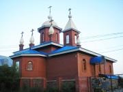 Церковь Василия Великого - Стерлитамак - г. Стерлитамак - Республика Башкортостан