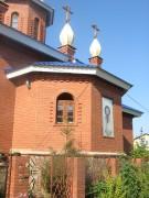 Стерлитамак. Василия Великого, церковь