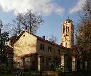 Церковь Макария Невского - Москва - Западный административный округ (ЗАО) - г. Москва