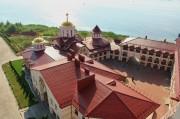 Богородичный Казанский мужской монастырь - Винновка - Ставропольский район и г. Жигулёвск - Самарская область