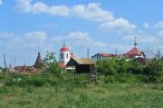Заволжский Ильинский женский монастырь - Подгоры - Волжский район и г. Новокуйбышевск - Самарская область