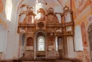 Церковь Воскресения Словущего - Ахматово - Молоковский район - Тверская область