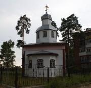 Церковь Бориса и Глеба - Киржач - Киржачский район - Владимирская область