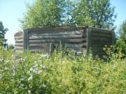 Неизвестная часовня - Нехотово - Грязовецкий район - Вологодская область