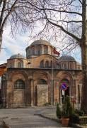 Спасителя в Хоре, монастырь - Стамбул - Турция - Прочие страны