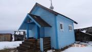 Часовня Георгия Победоносца - Ондозеро - Муезерский район - Республика Карелия