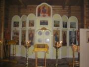 Церковь Рождества Христова - Ледмозеро - Муезерский район - Республика Карелия