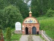 Талицы. Димитрия Солунского, церковь