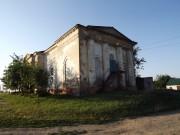 Церковь Казанской иконы Божией Матери - Ключи - Лысогорский район - Саратовская область