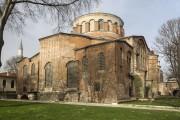 Стамбул. Ирины, церковь