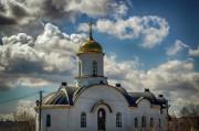 Церковь Ирины великомученицы - Мирный - Чердаклинский район - Ульяновская область