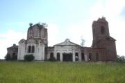 Церковь Покрова Пресвятой Богородицы - Покров - Молоковский район - Тверская область