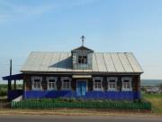 Димитрия Солунского, молитвенный дом - Ленино - Новошешминский район - Республика Татарстан