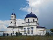 Церковь Воздвижения Креста Господня - Заинск - Заинский район - Республика Татарстан