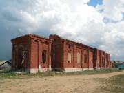 Церковь Богоявления Господня - Заинск - Заинский район - Республика Татарстан