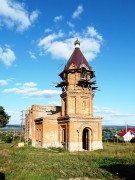 Верхний Акташ. Николая Чудотворца, церковь