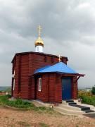 Церковь Покрова Пресвятой Богородицы - Верхний Акташ - Альметьевский район - Республика Татарстан