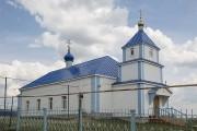 Булдыгино. Покрова Пресвятой Богородицы, церковь