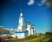 Саранск. Казанской иконы Божией Матери, церковь