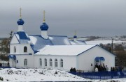 Ключарево. Казанской иконы Божией Матери, церковь