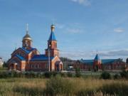 Рузаевка. Николая Чудотворца, церковь