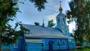 Рузаевка. Рождества Пресвятой Богородицы, церковь