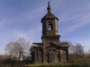 Церковь Александра Невского - Скрябино - Лямбирский район - Республика Мордовия