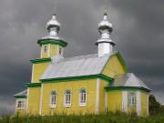 Церковь Николая Чудотворца - Протасово - Лямбирский район - Республика Мордовия