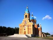 Церковь Казанской иконы Божией Матери - Новосибирск - г. Новосибирск - Новосибирская область