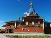 Церковь Рождества Пресвятой Богородицы - Шингарино - Ковылкинский район - Республика Мордовия