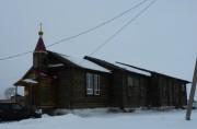 Церковь Димитрия Солунского - Новоалександровка - Бузулукский район - Оренбургская область
