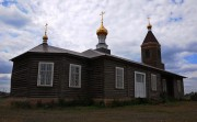 Церковь Казанской иконы Божией Матери - Перевозинка - Бузулукский район - Оренбургская область