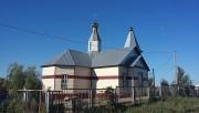 Церковь Михаила Архангела - Проскурино - Бузулукский район - Оренбургская область
