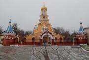 Бузулук. Тихвинский Богородицкий женский монастырь