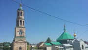 Илек. Николая Чудотворца, церковь