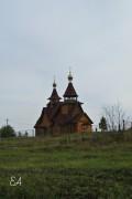 Церковь Михаила Архангела - Секретарка - Северный район - Оренбургская область