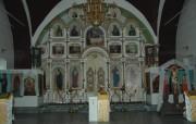 Церковь Димитрия Солунского - Курманаевка - Курманаевский район - Оренбургская область