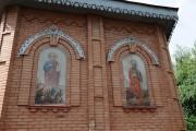 Церковь Петра и Павла - Бузулук - Бузулукский район - Оренбургская область