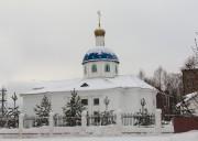Сафоново. Рождества Христова, церковь