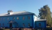 Ключегорский Казанско-Богородицкий монастырь - Таллы - Грачёвский район - Оренбургская область