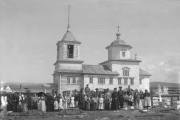 Церковь Вознесения Господня - Улан-Удэ - г. Улан-Удэ - Республика Бурятия