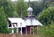 Часовня Сергия и Германа Валаамских - Вятиккя - Лахденпохский район - Республика Карелия