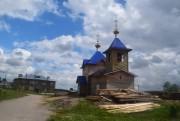 Церковь Покрова Пресвятой Богородицы - Поросозеро - Суоярвский район - Республика Карелия