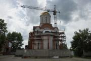 Беслан. Новомучеников и исповедников Церкви Русской, церковь